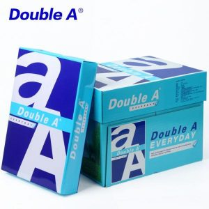 70 gsm A4 Double A Photocopy Paper