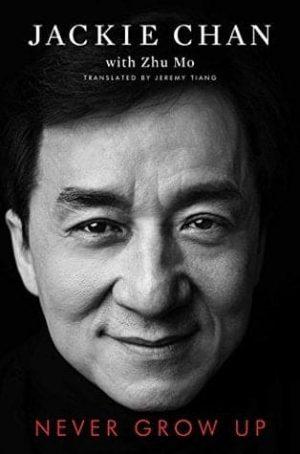 Jackie Chan ज्याकि चेन