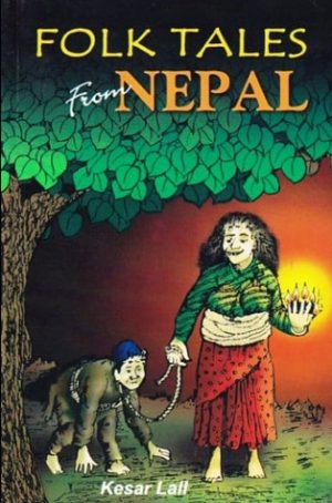 Folk Tales from Nepal