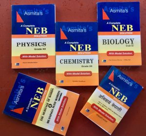 A Complete NEB Solution- C. Nepali