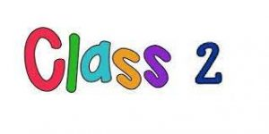 CLASS 2 (TWO)