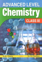 ADVANCED LEVEL CHEMISTRY XI