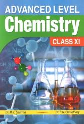 ADVANCED LEVEL CHEMISTRY XI
