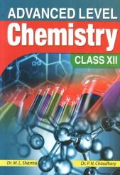 ADVANCED LEVEL CHEMISTRY XII