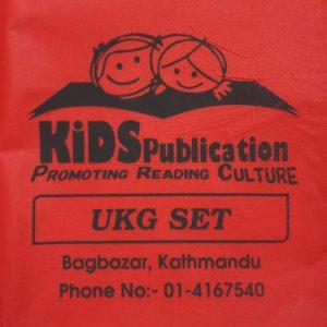 UKG Set Book